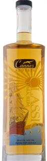 Cannes Brulees Rum Classic Dark 750ml